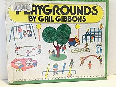 Playgrounds 9780823405534