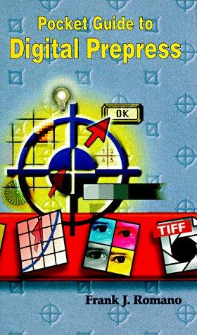 Pocket Guide to Digital Prepress 9780827371989