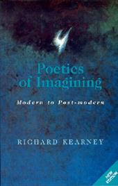 Poetics of Imagining: Modern and Post-Modern