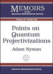 Points on Quantum Projectivizations 3535578