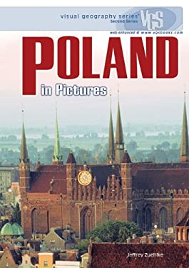 Poland in Pictures 9780822526766