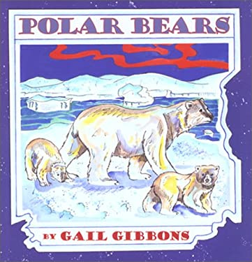 Polar Bears 9780823415939