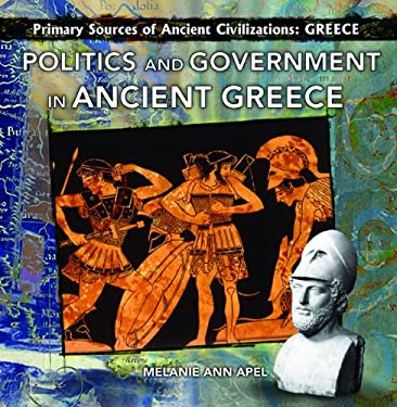 Politics and Government in Ancient Greece 9780823967711