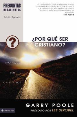 ?Por Que Ser Cristiano? = Why Become a Christian? 9780829756425
