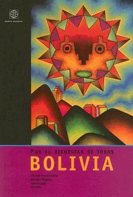 Por el Bienestar de Todos Bolivia 9780821366608