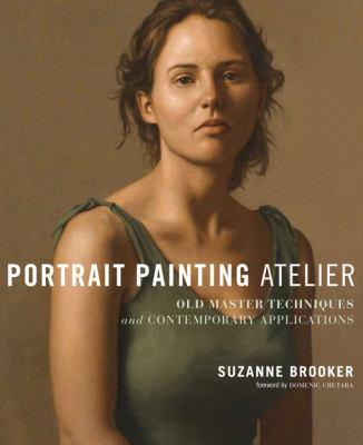 portrait painting. Portrait Painting Atelier