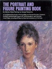 Portrait and Figure Painting Book: A Comprehensive Guide to Painting Male and Female Portraits 9935662
