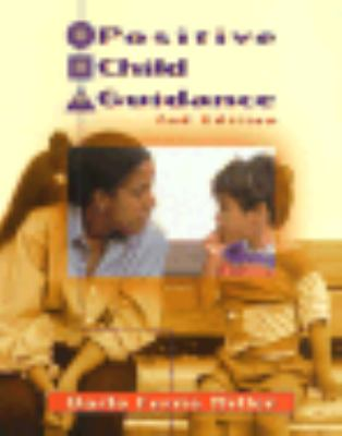 Positive Child Guidance 9780827358782