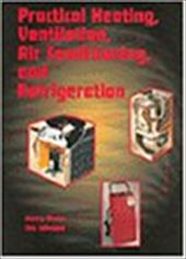 Practical Heating, Ventilation, Air Conditioning, and Refrigeration 3606939