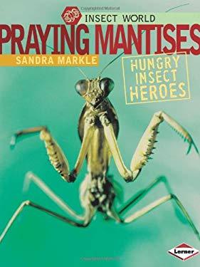Praying Mantises 9780822589853