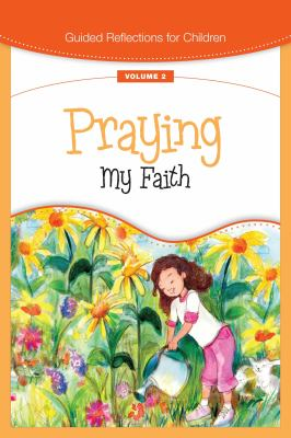 Praying My Faith 9780829428537