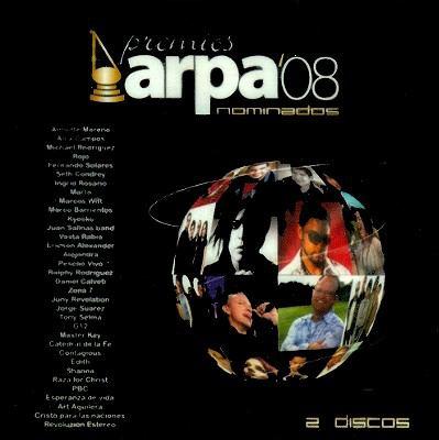 Premios Arpa '08: Nominados 9780829761436