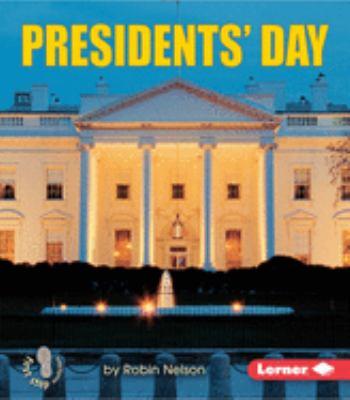 President's Day 9780822513162