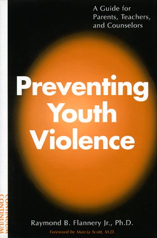 Preventing Youth Violence 9780826411488