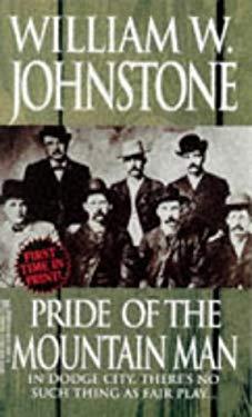 Pride of the Mountain Man 9780821760574