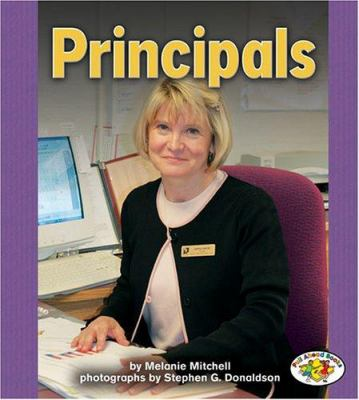 Principals 9780822525356