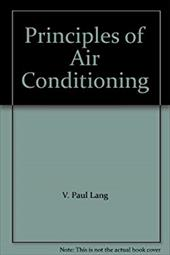 Principles of Air Conditioning 3605975