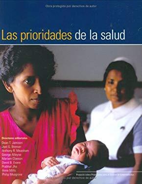 Las Prioridades de La Salud 9780821365335