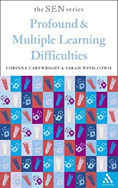 Profound and Multiple Learning Difficulties 9780826478368