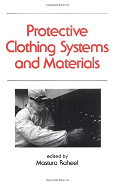 Protective Clothing Systems and Materials 9780824791186
