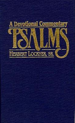 Psalms: A Devotional Commentary