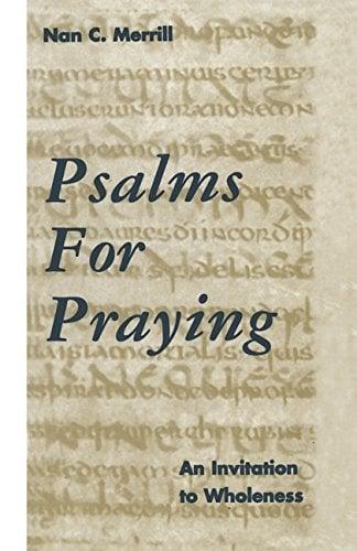 Psalms for Praying