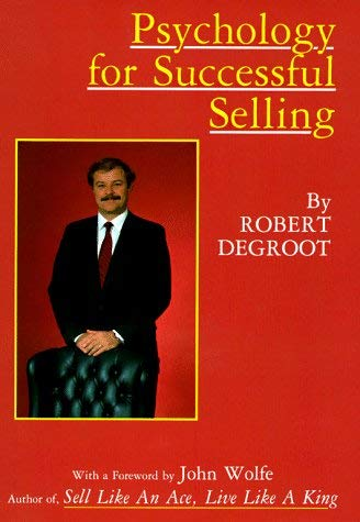 Psychology for Successful Selling 9780828319164