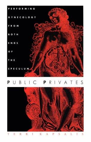 Public Privates - PB 9780822319214