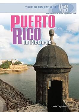 Puerto Rico in Pictures 9780822509363