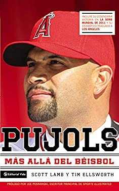Pujols: Mas Alla del Beisbol 9780829768848