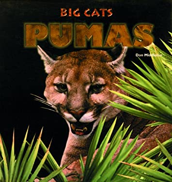 Pumas 9780823952113