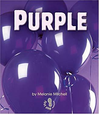 Purple 9780822538967