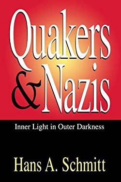 Quakers and Nazis 9780826211347