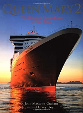 Queen Mary 2: The Greatest Ocean Liner of Our Time 9780821228845