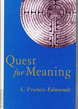 Quest for Meaning 9780826410702