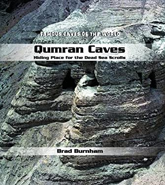 Qumran Caves: Hiding Place for the Dead Sea Scrolls 9780823962594