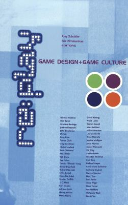 RE: Play: Game Design and Game Culture 9780820470535