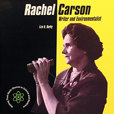 Rachel Curson: Writer and Environmentalist 9780823950232