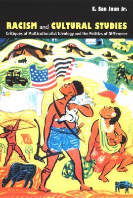 Racism and Cultural Studies-PB 9780822328667