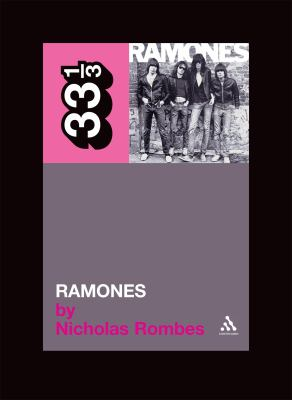 The Ramones' Ramones 9780826416711