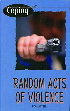 Random Acts of Violence 9780823944835