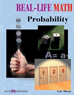 Real-Life Math: Probability 9780825138119