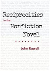 Reciprocities in the Nonfiction Novel