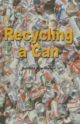 Recycling a Can 9780823937448