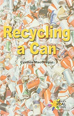Recycling a Can 9780823982394
