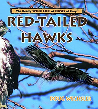 Red-Tailed Hawks 9780823955961