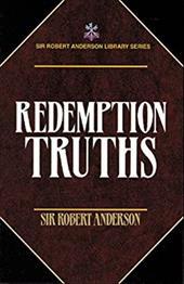 Redemption Truths Redemption Truths Redemption Truths 3587668