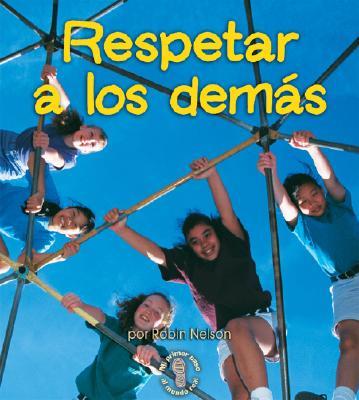 Respetar a Los Demas 9780822531876