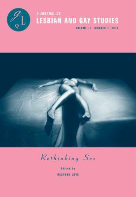 Rethinking Sex 9780822367352