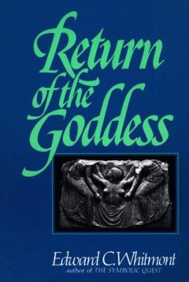 Return of the Goddess 9780826410207